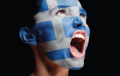 Οι Ελληνες νέοι για την κρίση