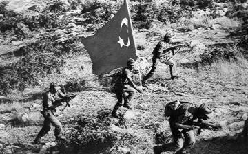 Cyprus 1974